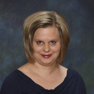 Portrait of Rhonda Tranel