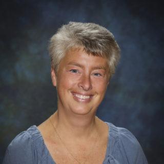 Ann Weltin, DNP
