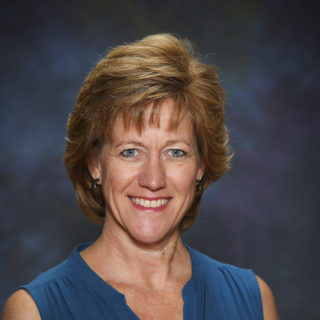 Carmen Wycoff, MBA/DNP