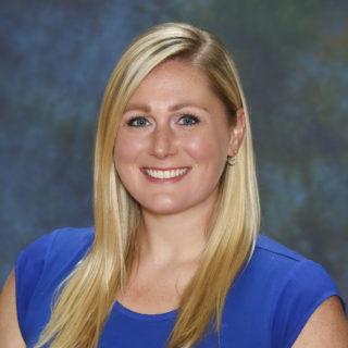 Portrait of Jessica Schlader