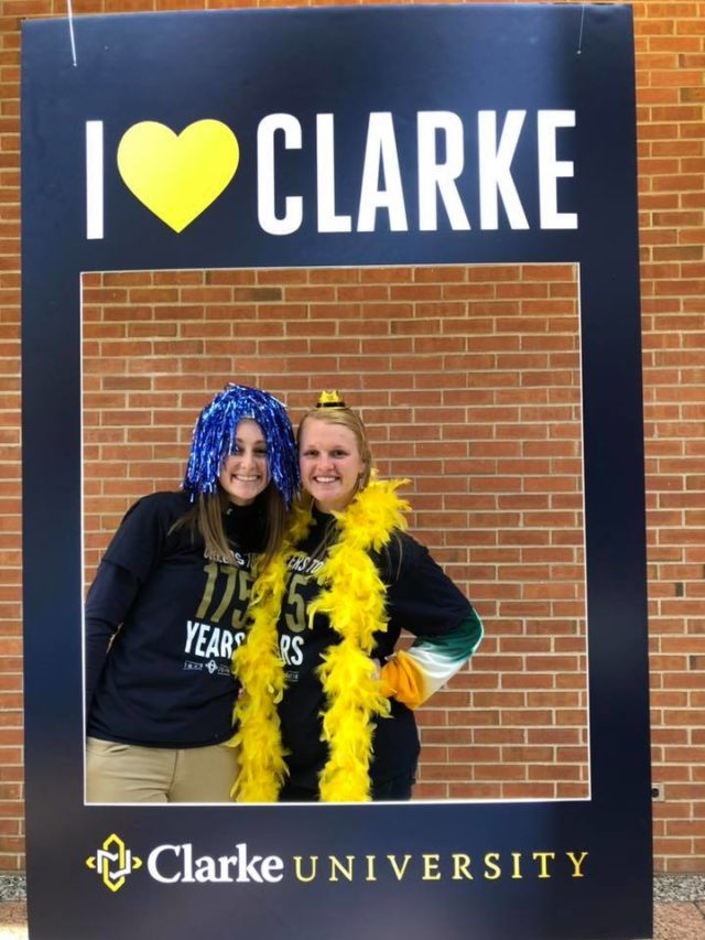 Clarke Day 2018
