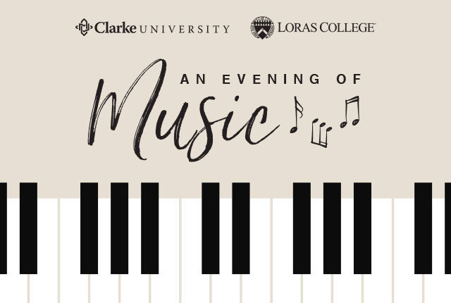 Clarke & Loras Music