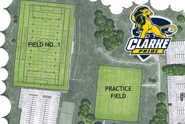 Clarke Field Photo
