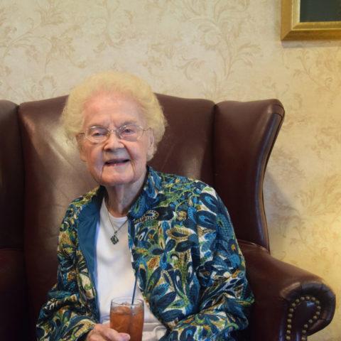 Golf Classic - Sister Therese Mackin
