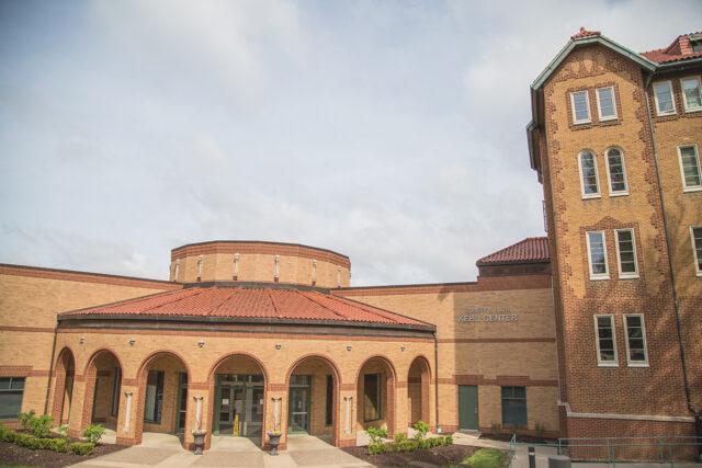 Kehl Center