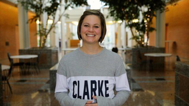 Julie Cirks, Director of Transfer