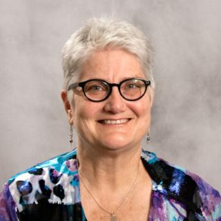 Dr. Elizabeth Petty