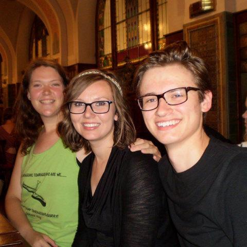 Prague Choir Trip