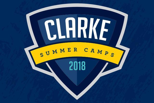 2018 Clarke Summer Camps